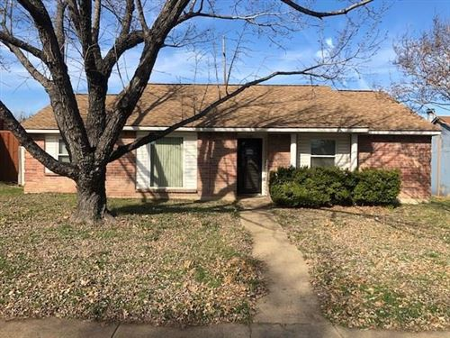 Photo of 2529 Western Drive, Garland, TX 75042 (MLS # 14267234)