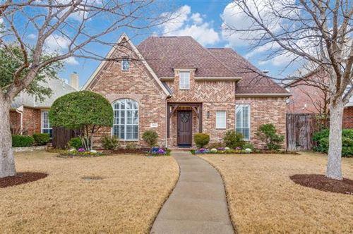 Photo of 3804 Johnson Street, Frisco, TX 75034 (MLS # 14491234)