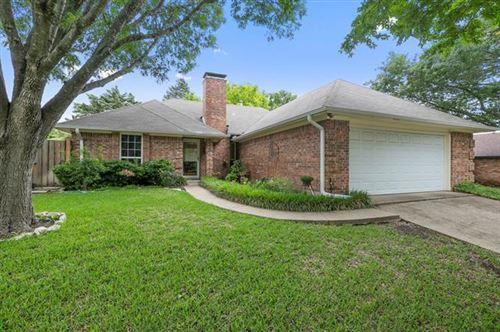 Photo of 1028 Kay Lane, Rockwall, TX 75087 (MLS # 14578234)