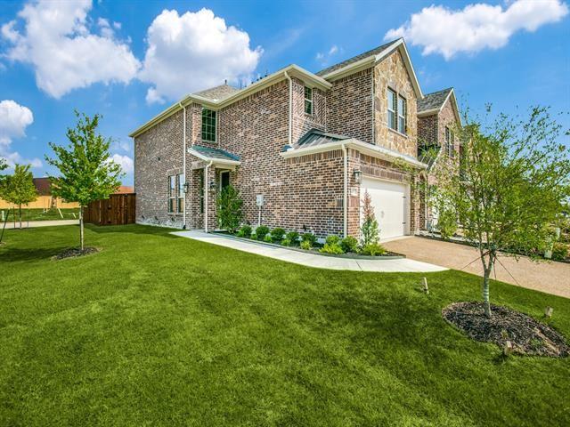 1033 MJ Brown Street, Allen, TX 75002 - #: 14379234