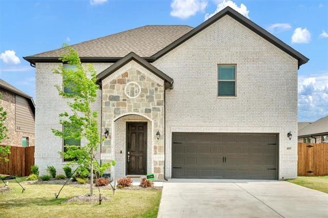 405 Escondido Street, Weatherford, TX 76087 - MLS#: 14560234
