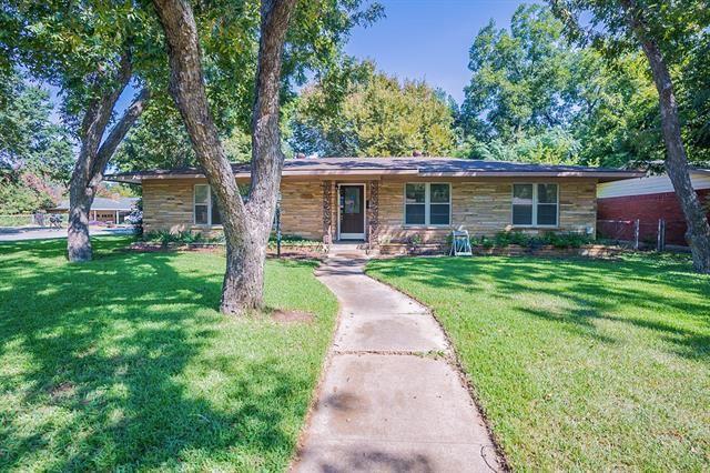 1609 Marshalldale Drive, Arlington, TX 76013 - #: 14675234