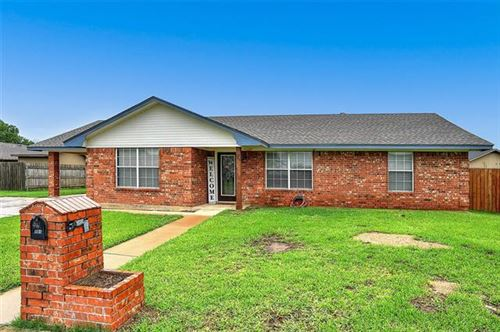 Photo of 134 Amy Court, Collinsville, TX 76233 (MLS # 14373235)