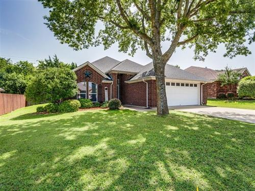 Photo of 2906 Tenison Drive, Ennis, TX 75119 (MLS # 14380235)