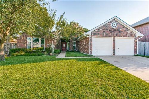Photo of 509 Post Oak Road, Grapevine, TX 76051 (MLS # 14435235)