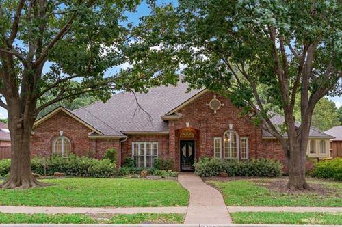 Photo of 4412 Barwyn Lane, Plano, TX 75093 (MLS # 14452235)