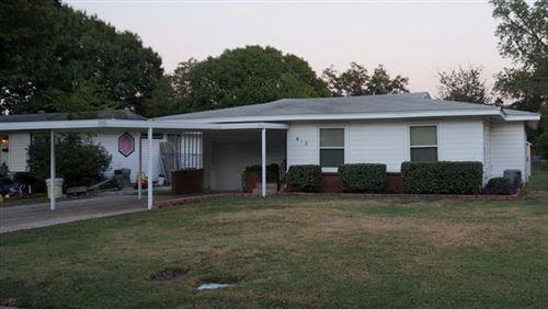 Photo of 813 Drummond Drive, Arlington, TX 76012 (MLS # 14456235)