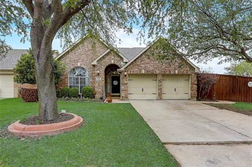 Photo of 6225 Coldwater Lane, Flower Mound, TX 75028 (MLS # 14558235)