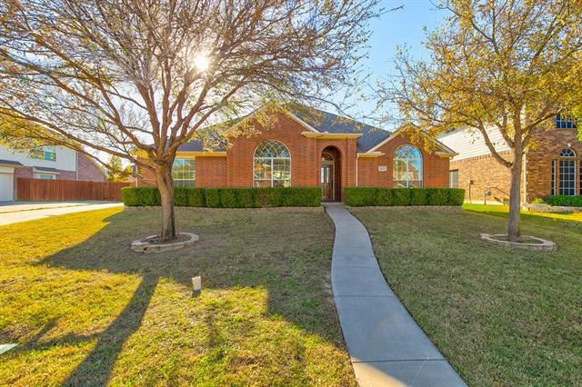 3011 Saint Joseph Drive, Mansfield, TX 76063 - #: 14473235