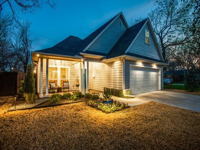 4803 Calmont Avenue, Fort Worth, TX 76107 - #: 14536235