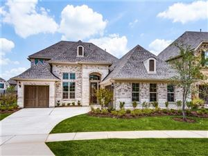 Photo of 2120 Packing Iron Drive, Frisco, TX 75036 (MLS # 14003236)
