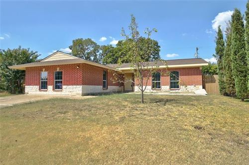Photo of 4413 Pineridge Drive, Garland, TX 75042 (MLS # 14185236)