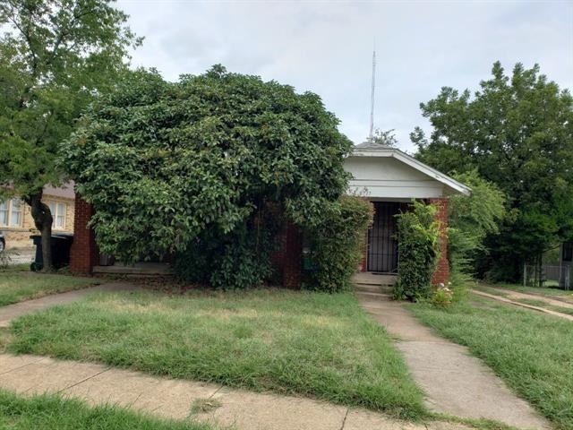 3715 Meadowbrook Drive, Fort Worth, TX 76103 - MLS#: 14429236