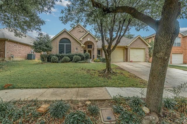 7868 Rogue River Trail, Fort Worth, TX 76137 - #: 14438236