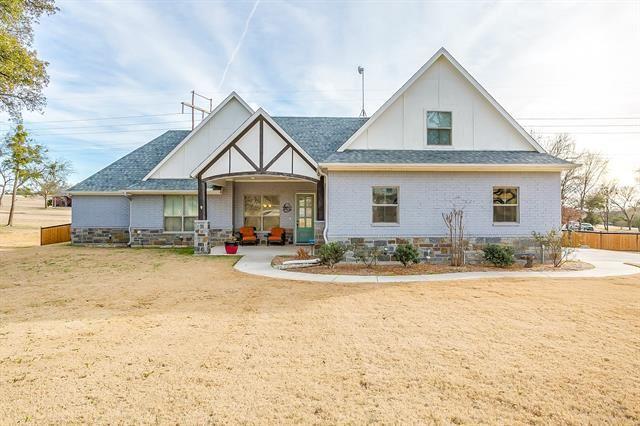 101 North Star Crossing Lane, Weatherford, TX 76088 - #: 14494236