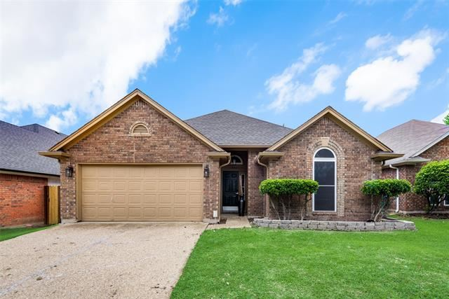 948 Freshwood Court, Arlington, TX 76017 - #: 14569236