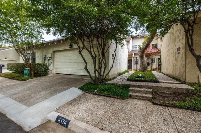 4374 Cochran Chapel Circle, Dallas, TX 75209 - #: 14575236