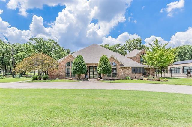 7420 Bursey Road, North Richland Hills, TX 76182 - #: 14578236