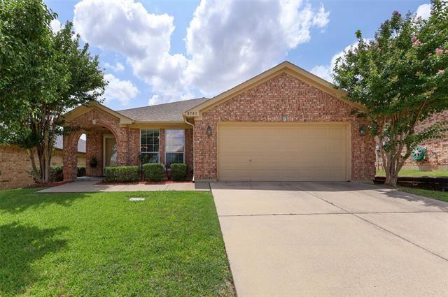 8781 Lariat Circle, Fort Worth, TX 76244 - #: 14624236