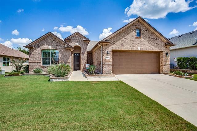 11504 Parkcrest Drive, Denton, TX 76207 - #: 14656236