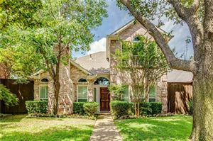 Photo of 14775 Chancey Street, Addison, TX 75001 (MLS # 13942237)