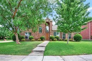 Photo of 1405 Kingsley, Allen, TX 75013 (MLS # 14145237)