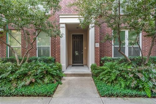 Photo of 4411 Mckinney Avenue #30, Dallas, TX 75205 (MLS # 14460237)