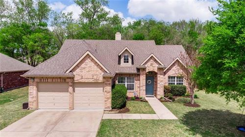 Photo of 1512 Lynn Drive, Wylie, TX 75098 (MLS # 14537237)