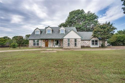 Photo of 802 Meadowview Lane, Wylie, TX 75098 (MLS # 14668237)