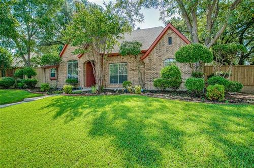 Photo of 717 Eagle Drive, Coppell, TX 75019 (MLS # 14669237)