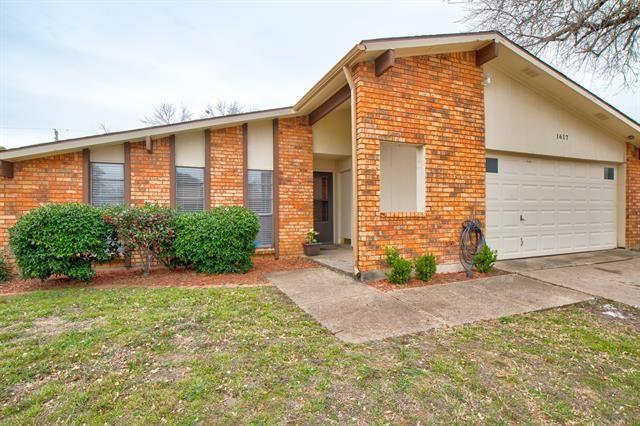 1617 Burmeister Road, Fort Worth, TX 76134 - #: 14523237