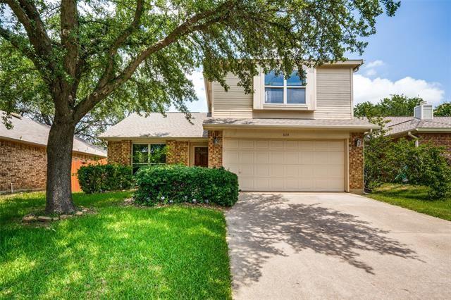 1614 Stoneway Drive, Grapevine, TX 76051 - #: 14606237