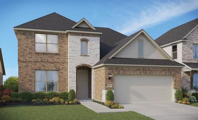 449 Windy Knoll Road, Fort Worth, TX 76028 - #: 14663237