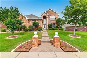 Photo of 801 Grove Drive, Garland, TX 75040 (MLS # 14098238)