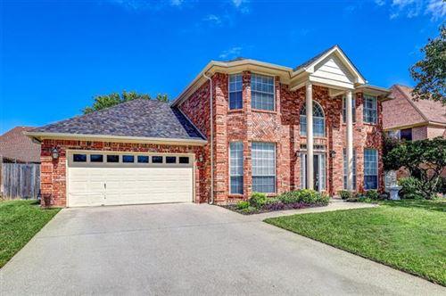Photo of 3113 Willow Creek Way, Bedford, TX 76021 (MLS # 14434238)