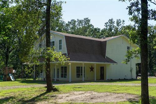Photo of 987 Sandy Oaks Road, Quinlan, TX 75474 (MLS # 14606238)