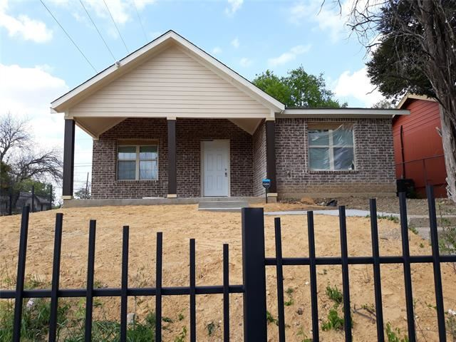 2901 Ave L, Fort Worth, TX 76105 - #: 14547238