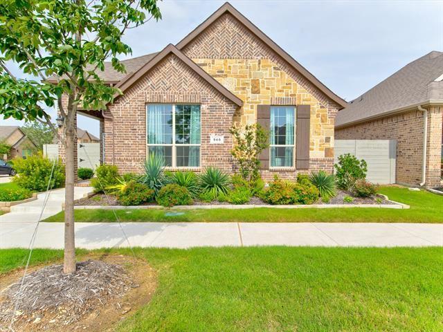 940 Parkside Drive, Argyle, TX 76226 - #: 14596238