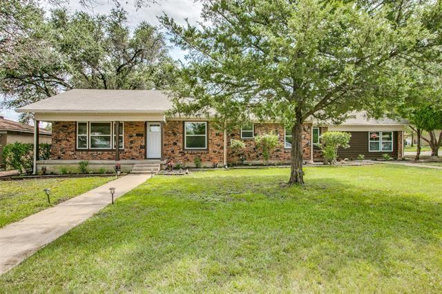 7284 Hardisty Street, Richland Hills, TX 76118 - #: 14651238