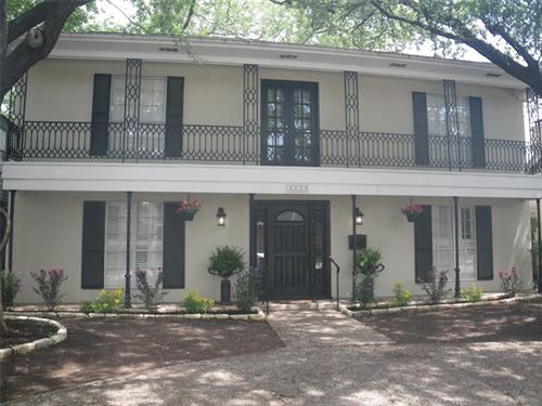 Photo of 3714 Granada Avenue, University Park, TX 75205 (MLS # 14399239)