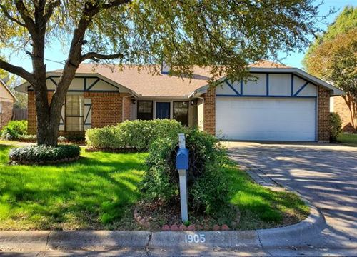 Photo of 1905 Parkside Drive, Denton, TX 76201 (MLS # 14459239)