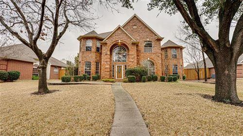 Photo of 5609 Exeter Drive, Richardson, TX 75082 (MLS # 14497239)