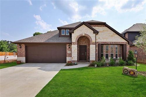 Photo of 8704 Timber Ridge Drive, Aubrey, TX 76227 (MLS # 14629239)