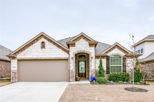 14656 Gilley Lane, Fort Worth, TX 76052 - #: 14519239