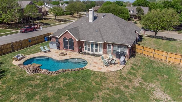 602 Creek View Drive, Prosper, TX 75078 - MLS#: 14552239