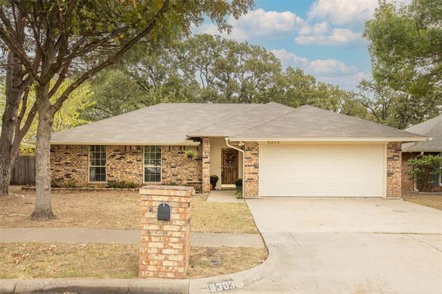 6303 Royal Springs Drive, Arlington, TX 76001 - #: 14461240