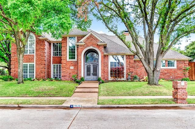 4628 De Grey Lane, Plano, TX 75093 - #: 14557240