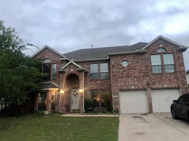 7212 Brekenridge Drive, Fort Worth, TX 76179 - #: 14577240