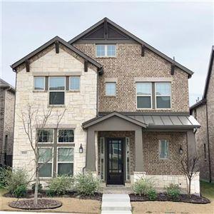 Photo of 1111 Ferndale Drive, Allen, TX 75013 (MLS # 14021241)