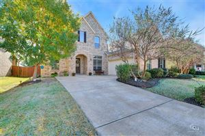 Photo of 2812 Independence Drive, Melissa, TX 75454 (MLS # 14226241)